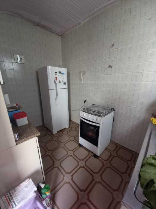 e710b454-62d9-4fe2-afc2-42ead6 - Casa 2 quartos à venda Santa Teresa, Rio de Janeiro - R$ 900.000 - CTCA20017 - 24