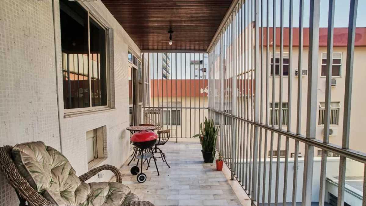 WhatsApp Image 2021-07-15 at 1 - Apartamento 2 quartos à venda Andaraí, Rio de Janeiro - R$ 525.000 - GRAP20112 - 1