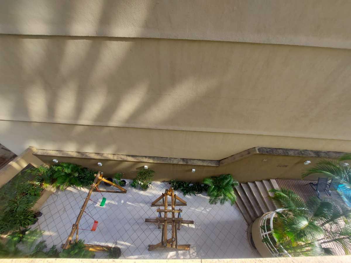 Área de Lazer - Apartamento à venda Avenida Rainha Elizabeth da Bélgica,Ipanema, Rio de Janeiro - R$ 570.000 - CPAP11825 - 13