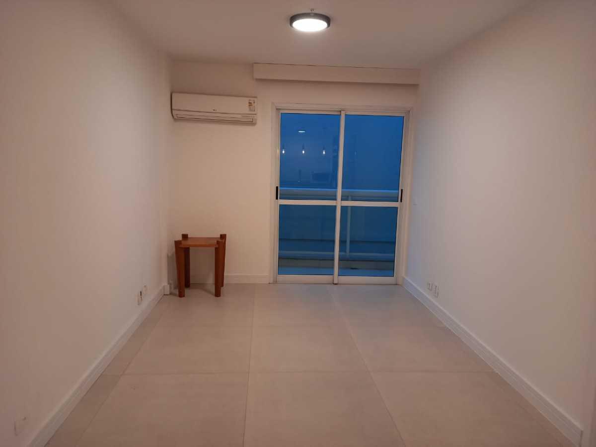 Sala - Apartamento à venda Avenida Rainha Elizabeth da Bélgica,Ipanema, Rio de Janeiro - R$ 550.000 - CPAP11826 - 9