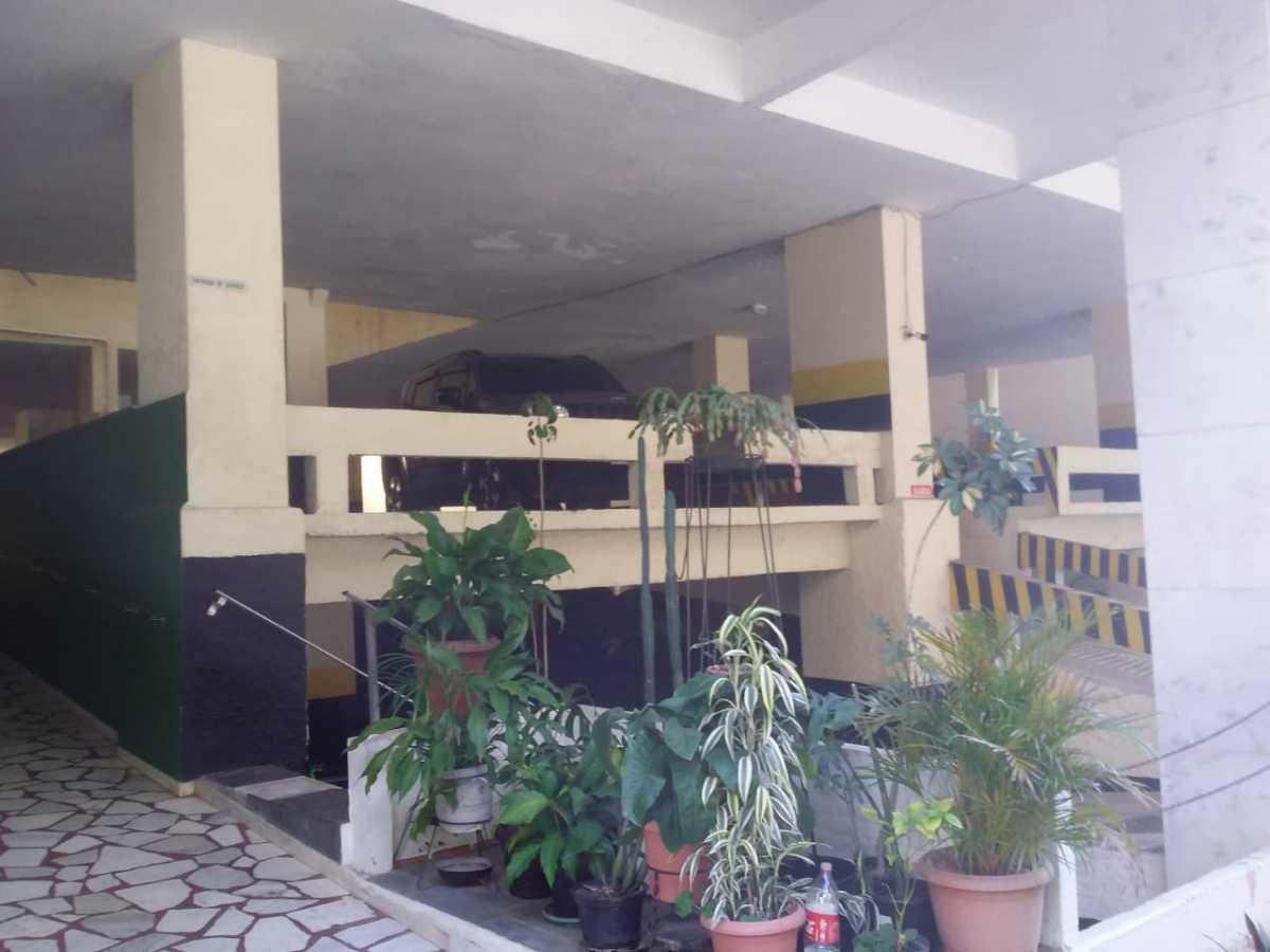 01. - Apartamento 1 quarto à venda Tijuca, Rio de Janeiro - R$ 263.000 - GRAP10027 - 3