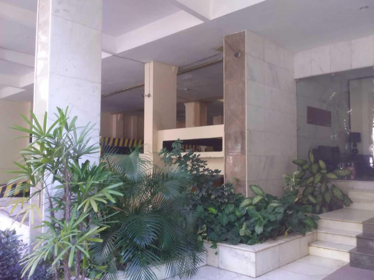 03. - Apartamento 1 quarto à venda Tijuca, Rio de Janeiro - R$ 263.000 - GRAP10027 - 4