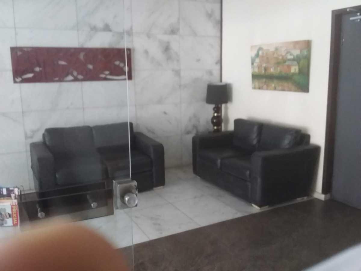 04. - Apartamento 1 quarto à venda Tijuca, Rio de Janeiro - R$ 263.000 - GRAP10027 - 9