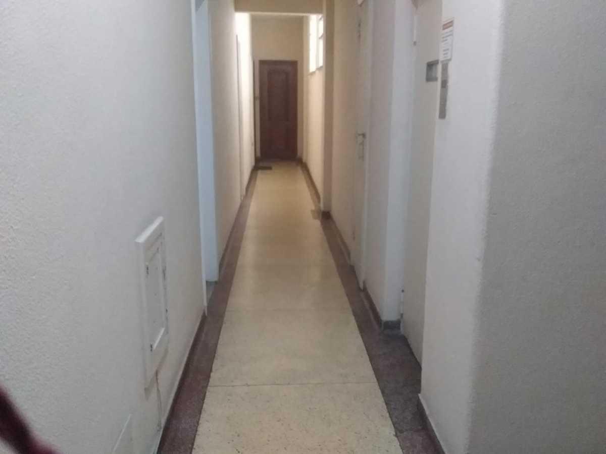 6. - Apartamento 1 quarto à venda Tijuca, Rio de Janeiro - R$ 263.000 - GRAP10027 - 7
