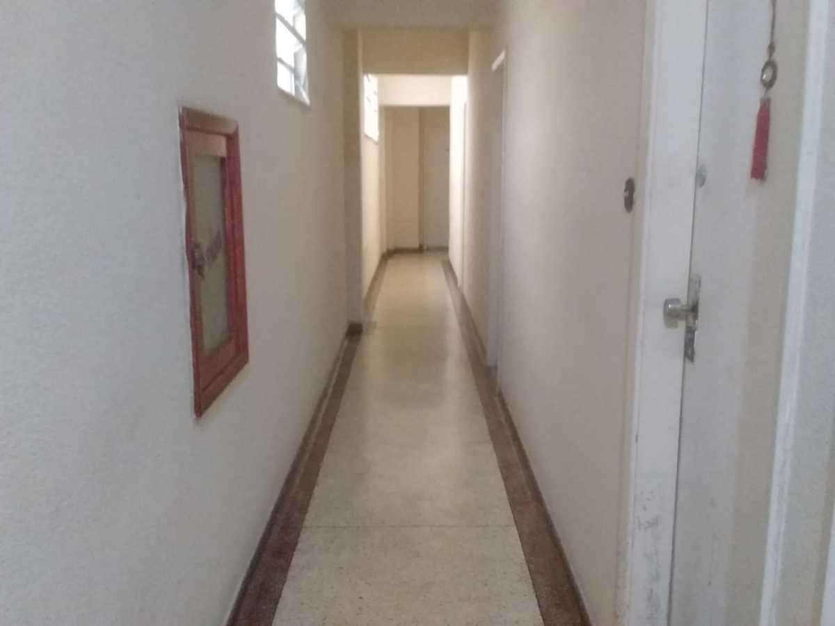 7. - Apartamento 1 quarto à venda Tijuca, Rio de Janeiro - R$ 263.000 - GRAP10027 - 8