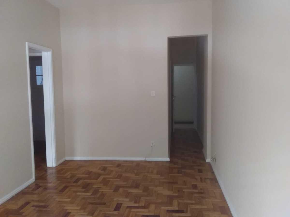 9. - Apartamento 1 quarto à venda Tijuca, Rio de Janeiro - R$ 263.000 - GRAP10027 - 1