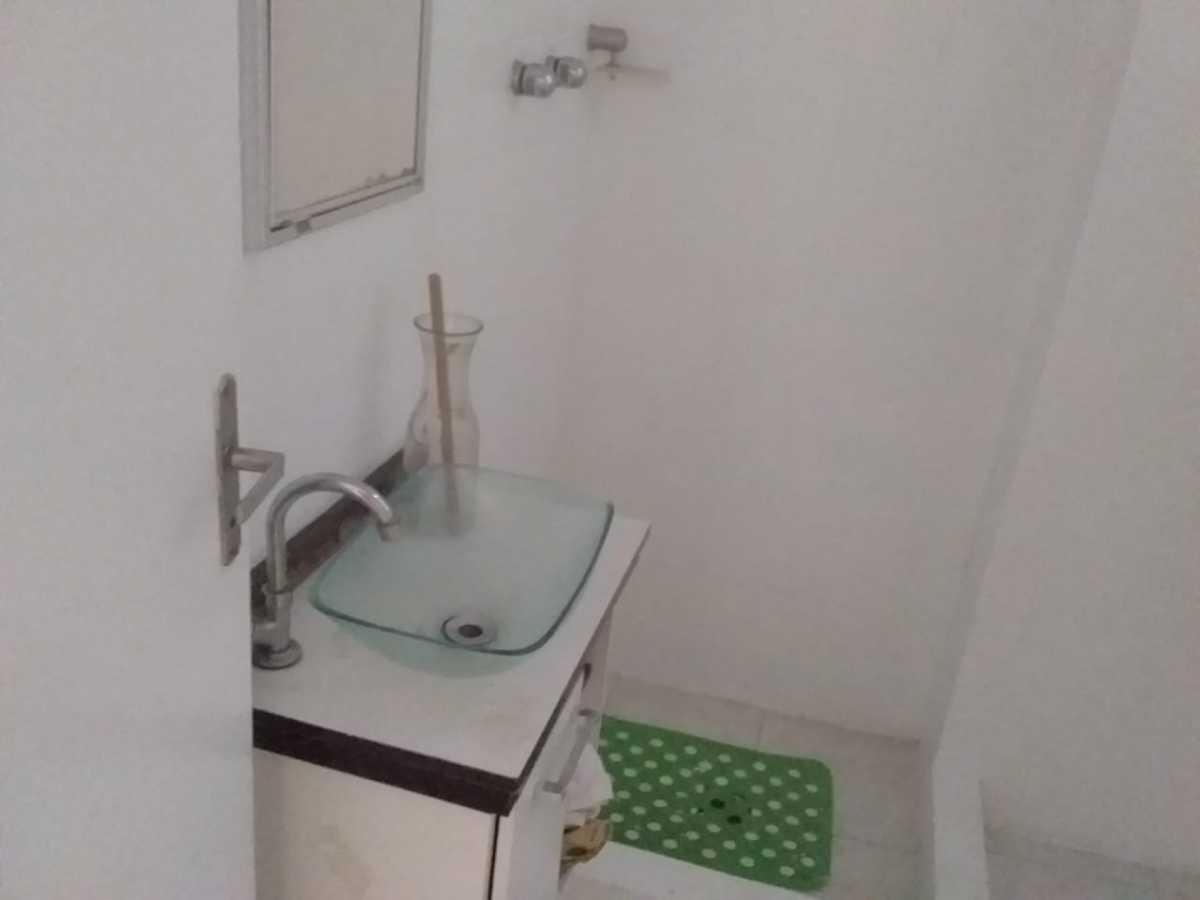 11. - Apartamento 1 quarto à venda Tijuca, Rio de Janeiro - R$ 263.000 - GRAP10027 - 16