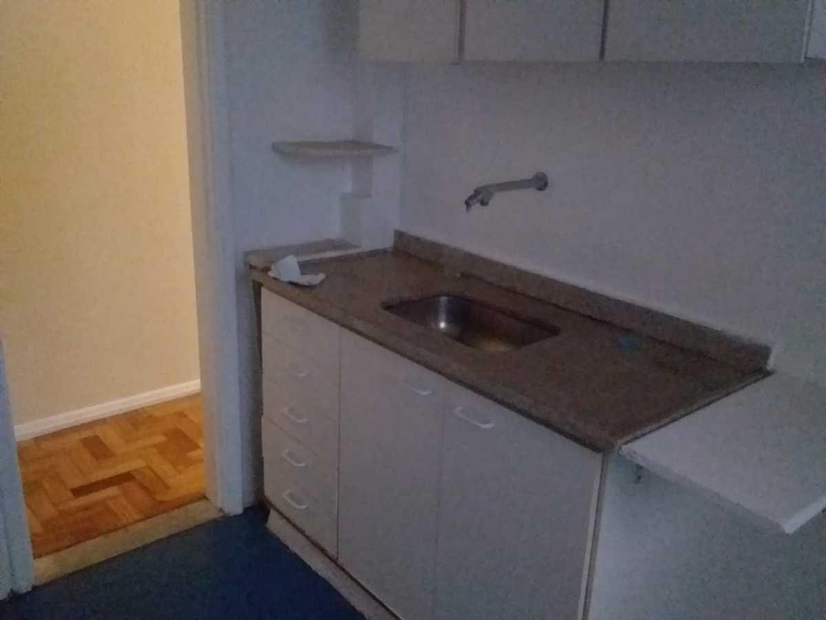 14. - Apartamento 1 quarto à venda Tijuca, Rio de Janeiro - R$ 263.000 - GRAP10027 - 13