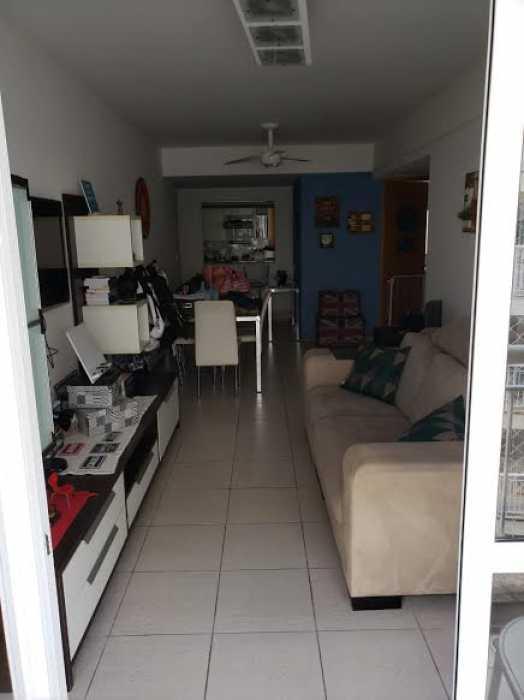 Apartamento 2 quartos à venda Catete, Rio de Janeiro - R$ 930.000 - CTAP20765 - 1