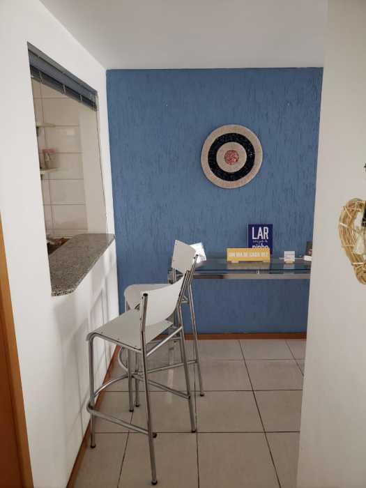 Foto porta de entrada apto - Apartamento 2 quartos à venda Catete, Rio de Janeiro - R$ 930.000 - CTAP20765 - 26