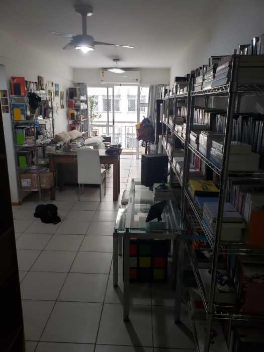 Foto sala da cozinha - Apartamento 2 quartos à venda Catete, Rio de Janeiro - R$ 930.000 - CTAP20765 - 27
