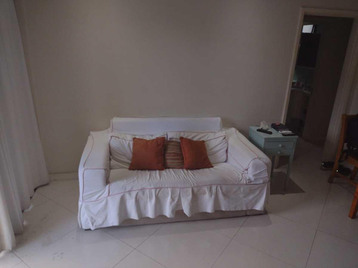 Sala - Flat à venda Avenida Princesa Isabel,Copacabana, Rio de Janeiro - R$ 550.000 - CPFL20015 - 7