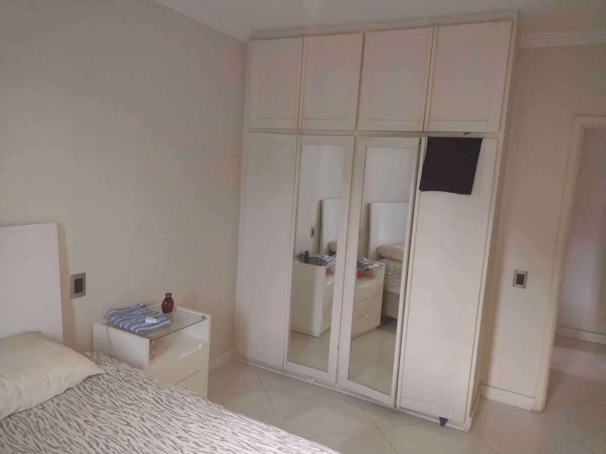 Quarto 1 - Flat à venda Avenida Princesa Isabel,Copacabana, Rio de Janeiro - R$ 550.000 - CPFL20015 - 9