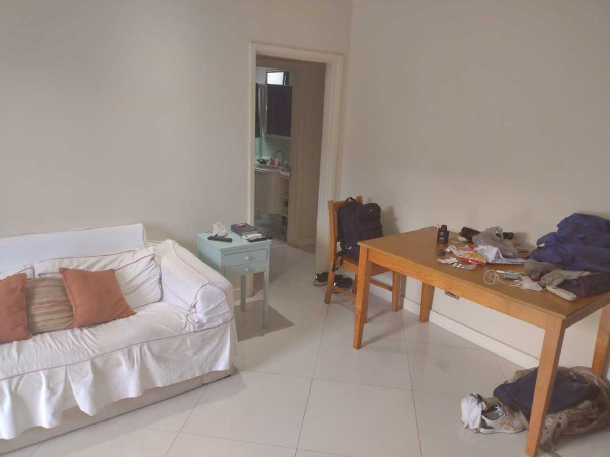 Sala - Flat à venda Avenida Princesa Isabel,Copacabana, Rio de Janeiro - R$ 550.000 - CPFL20015 - 8