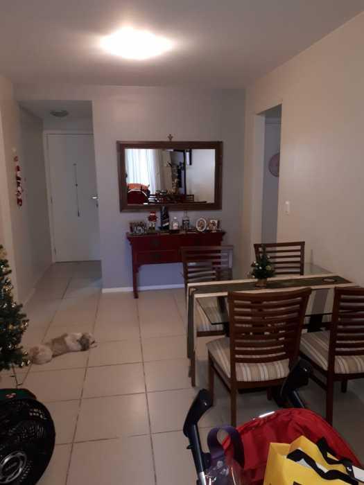 5. - Apartamento 2 quartos à venda Grajaú, Rio de Janeiro - R$ 660.000 - GRAP20115 - 6