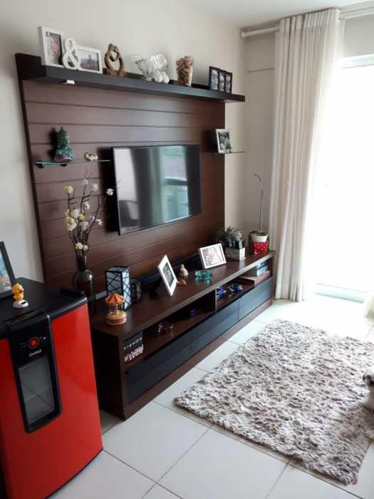 6. - Apartamento 2 quartos à venda Grajaú, Rio de Janeiro - R$ 660.000 - GRAP20115 - 7