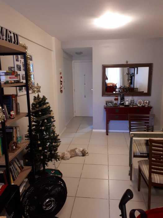 7. - Apartamento 2 quartos à venda Grajaú, Rio de Janeiro - R$ 660.000 - GRAP20115 - 1