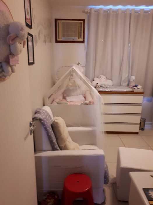 8. - Apartamento 2 quartos à venda Grajaú, Rio de Janeiro - R$ 660.000 - GRAP20115 - 8