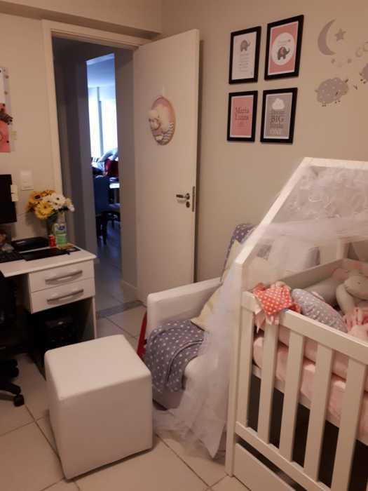 9. - Apartamento 2 quartos à venda Grajaú, Rio de Janeiro - R$ 660.000 - GRAP20115 - 9
