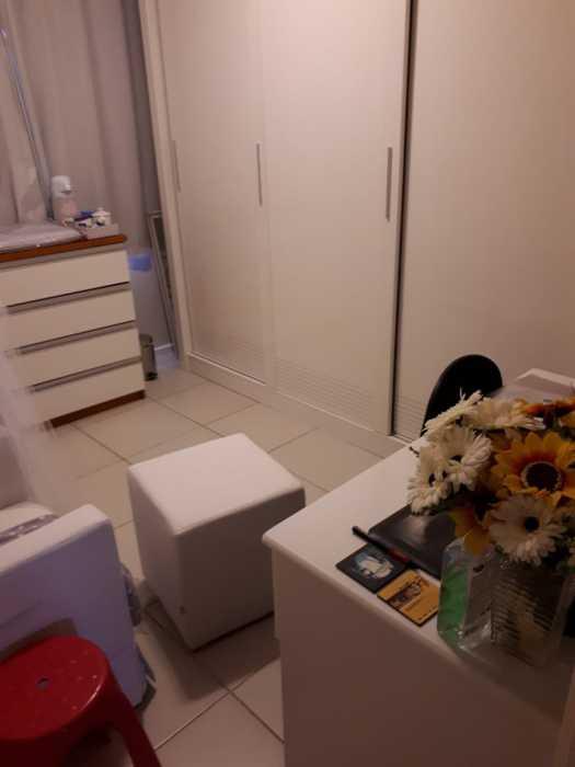 10. - Apartamento 2 quartos à venda Grajaú, Rio de Janeiro - R$ 660.000 - GRAP20115 - 10