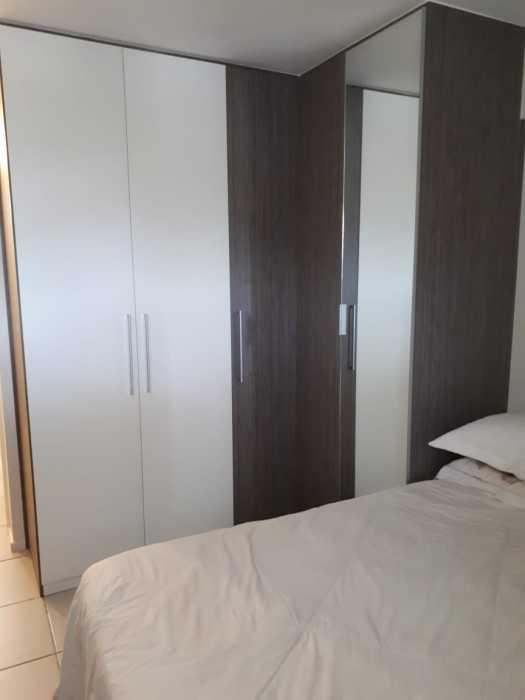 12. - Apartamento 2 quartos à venda Grajaú, Rio de Janeiro - R$ 660.000 - GRAP20115 - 12