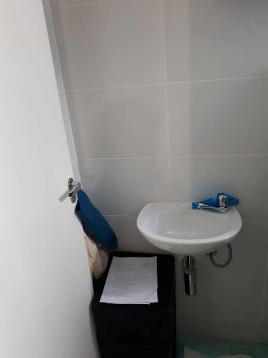 25. - Apartamento 2 quartos à venda Grajaú, Rio de Janeiro - R$ 660.000 - GRAP20115 - 25