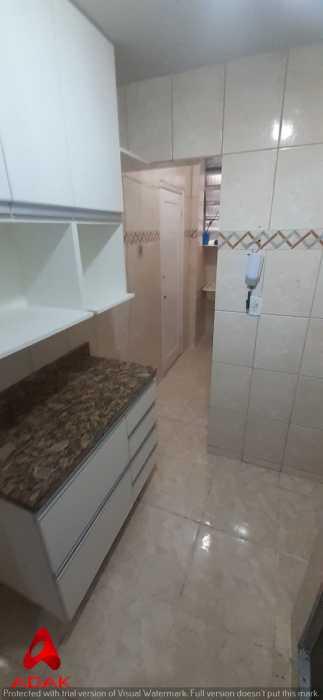 0c4b5b86-30b0-4598-8e59-307bf0 - Apartamento 1 quarto à venda Glória, Rio de Janeiro - R$ 520.000 - CTAP11163 - 25
