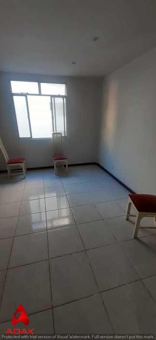 116176ea-73d8-4556-9567-2e93f3 - Apartamento 1 quarto à venda Glória, Rio de Janeiro - R$ 520.000 - CTAP11163 - 5
