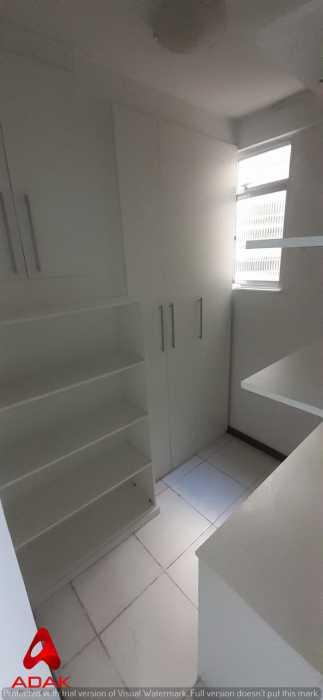 b1467607-6ac8-477c-9bcc-7d538e - Apartamento 1 quarto à venda Glória, Rio de Janeiro - R$ 520.000 - CTAP11163 - 20