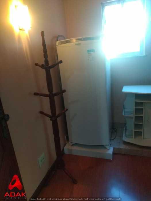 15358338-07b1-46ec-bb1f-f179a7 - Apartamento à venda Glória, Rio de Janeiro - R$ 275.000 - CTAP00712 - 21