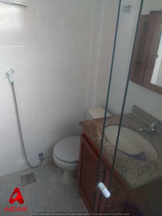 bf03f2b2-3474-4700-b998-f2ac55 - Apartamento à venda Glória, Rio de Janeiro - R$ 275.000 - CTAP00712 - 13