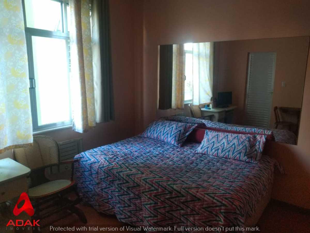 f64101a6-fb15-4c06-8a0f-d8fd99 - Apartamento à venda Glória, Rio de Janeiro - R$ 275.000 - CTAP00712 - 1