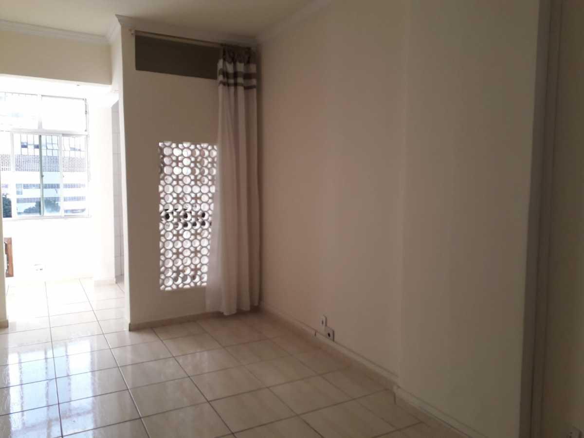 WhatsApp Image 2021-07-23 at 1 - Apartamento 1 quarto à venda Glória, Rio de Janeiro - R$ 380.000 - CTAP11167 - 1