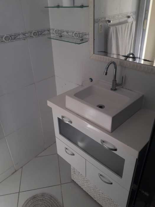 WhatsApp Image 2021-07-23 at 1 - Apartamento 1 quarto à venda Glória, Rio de Janeiro - R$ 380.000 - CTAP11167 - 25