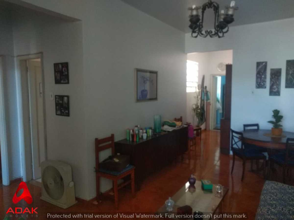 31c59aec-ca6b-4fde-b727-0b9185 - Apartamento 3 quartos à venda Catete, Rio de Janeiro - R$ 850.000 - CTAP30155 - 1