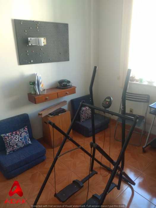 87109f65-ca75-42f6-a2ab-422c13 - Apartamento 3 quartos à venda Catete, Rio de Janeiro - R$ 850.000 - CTAP30155 - 18