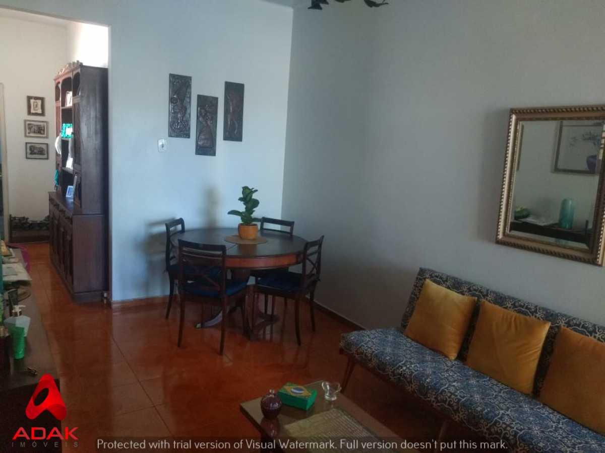e0f79147-7089-4275-a36f-10d743 - Apartamento 3 quartos à venda Catete, Rio de Janeiro - R$ 850.000 - CTAP30155 - 3