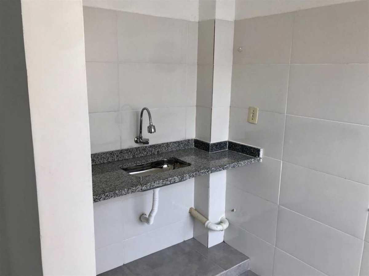 33643630252d9db7cf1dd90f18955a - Apartamento 1 quarto à venda Maracanã, Rio de Janeiro - R$ 237.000 - GRAP10029 - 8