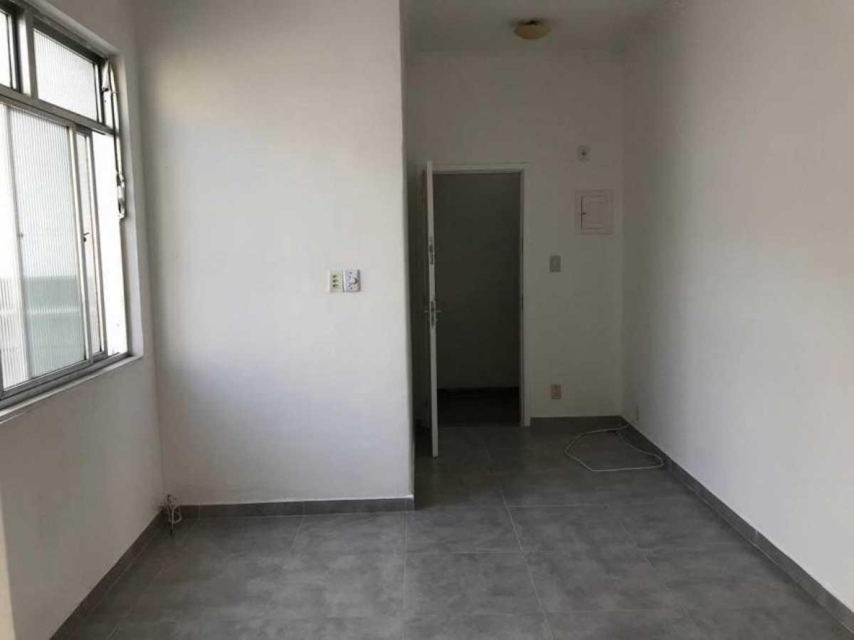 87ff158e2386d0d216d13ef1f0cadd - Apartamento 1 quarto à venda Maracanã, Rio de Janeiro - R$ 237.000 - GRAP10029 - 3