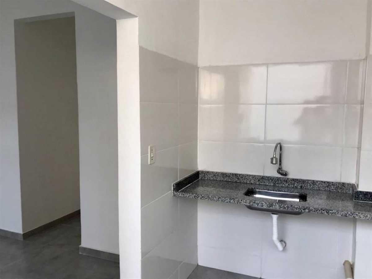 a9c7d4303c7094c34ff76acc9b0832 - Apartamento 1 quarto à venda Maracanã, Rio de Janeiro - R$ 237.000 - GRAP10029 - 9