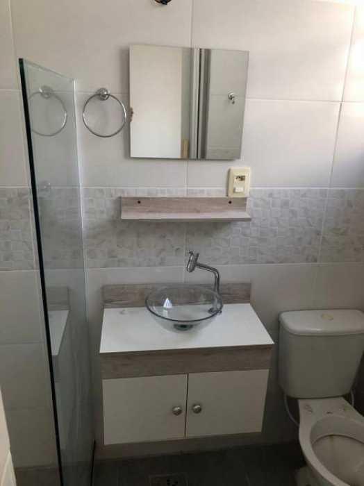 165eb96bda4aabbd2b8f71f9179c3b - Apartamento 1 quarto à venda Maracanã, Rio de Janeiro - R$ 237.000 - GRAP10029 - 23