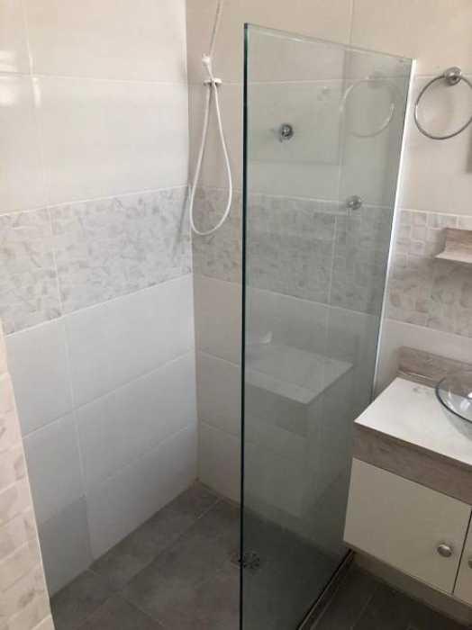 fd9a26f3afb39e134a450b7eff8454 - Apartamento 1 quarto à venda Maracanã, Rio de Janeiro - R$ 237.000 - GRAP10029 - 24