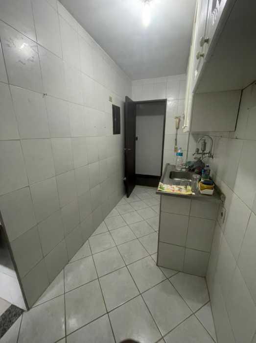 34d1463d-f15f-4fd5-a267-fc4840 - Apartamento 3 quartos à venda Catumbi, Rio de Janeiro - R$ 320.000 - CTAP30156 - 14