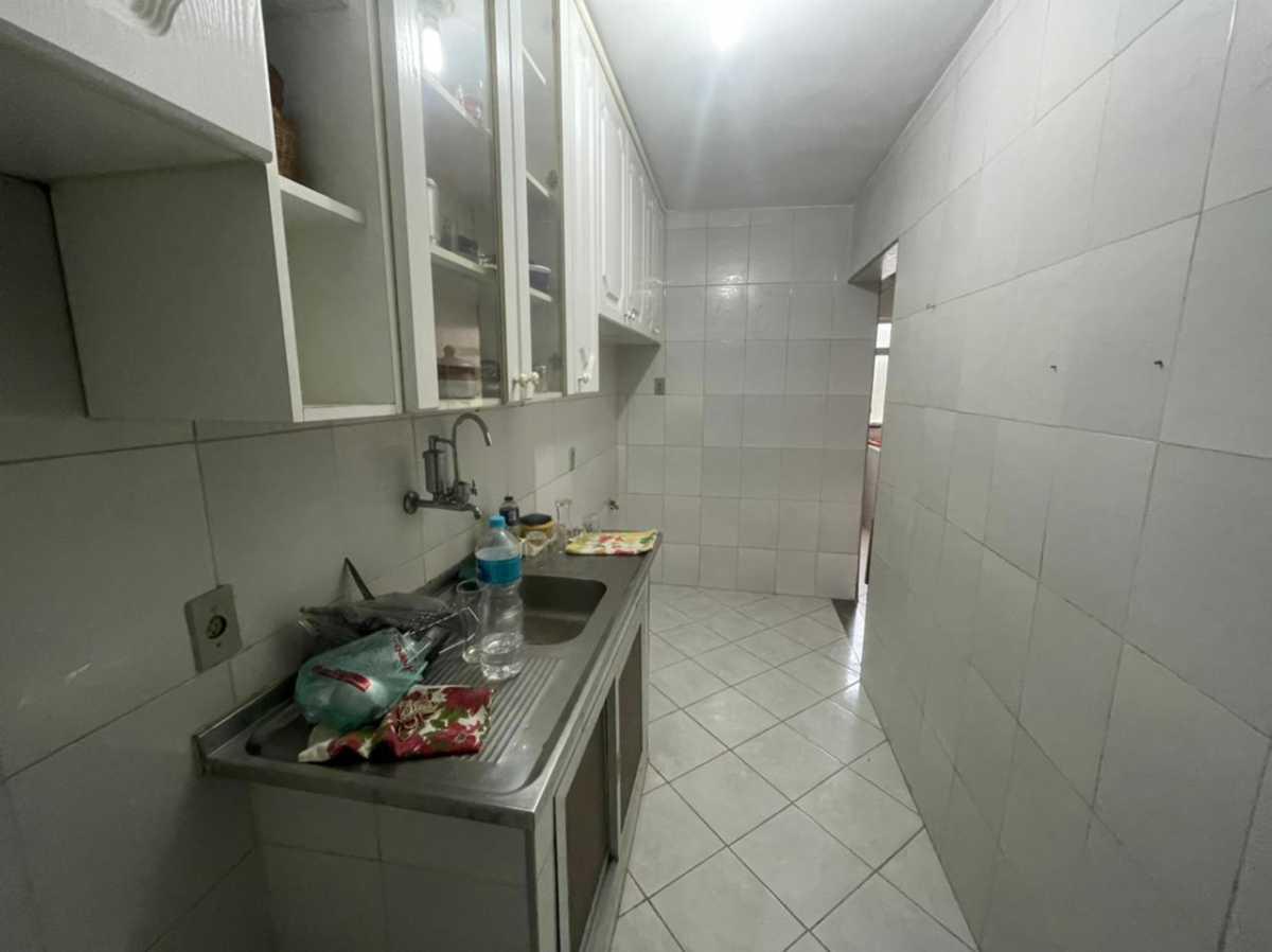 59f4ca5b-99ec-48cc-ae5d-aec742 - Apartamento 3 quartos à venda Catumbi, Rio de Janeiro - R$ 320.000 - CTAP30156 - 15