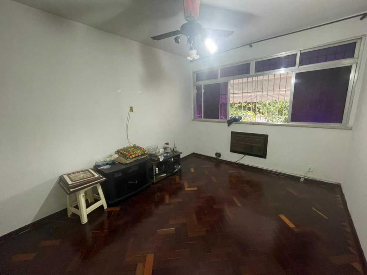 61f209b1-81db-4ce0-84fb-e76668 - Apartamento 3 quartos à venda Catumbi, Rio de Janeiro - R$ 320.000 - CTAP30156 - 1