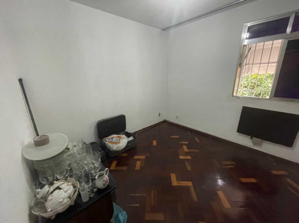 02512a70-19e7-46cb-aa2c-169a12 - Apartamento 3 quartos à venda Catumbi, Rio de Janeiro - R$ 320.000 - CTAP30156 - 7