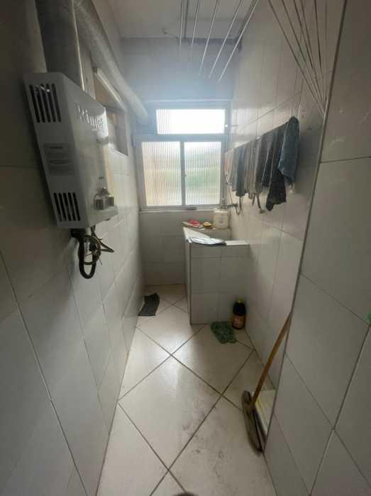 a2eedf03-b7fc-47de-85a6-6432c3 - Apartamento 3 quartos à venda Catumbi, Rio de Janeiro - R$ 320.000 - CTAP30156 - 18