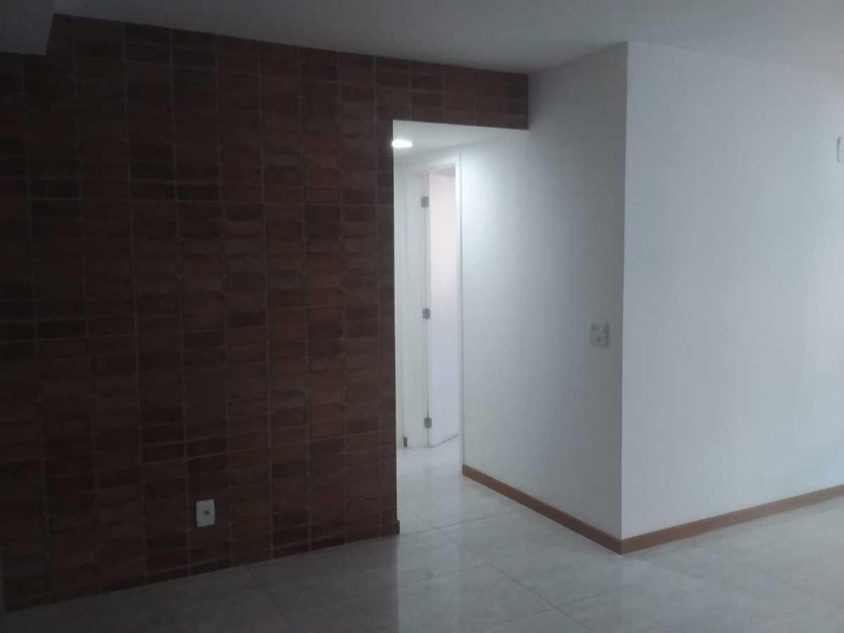 4. - Apartamento 2 quartos à venda Grajaú, Rio de Janeiro - R$ 690.000 - GRAP20122 - 4