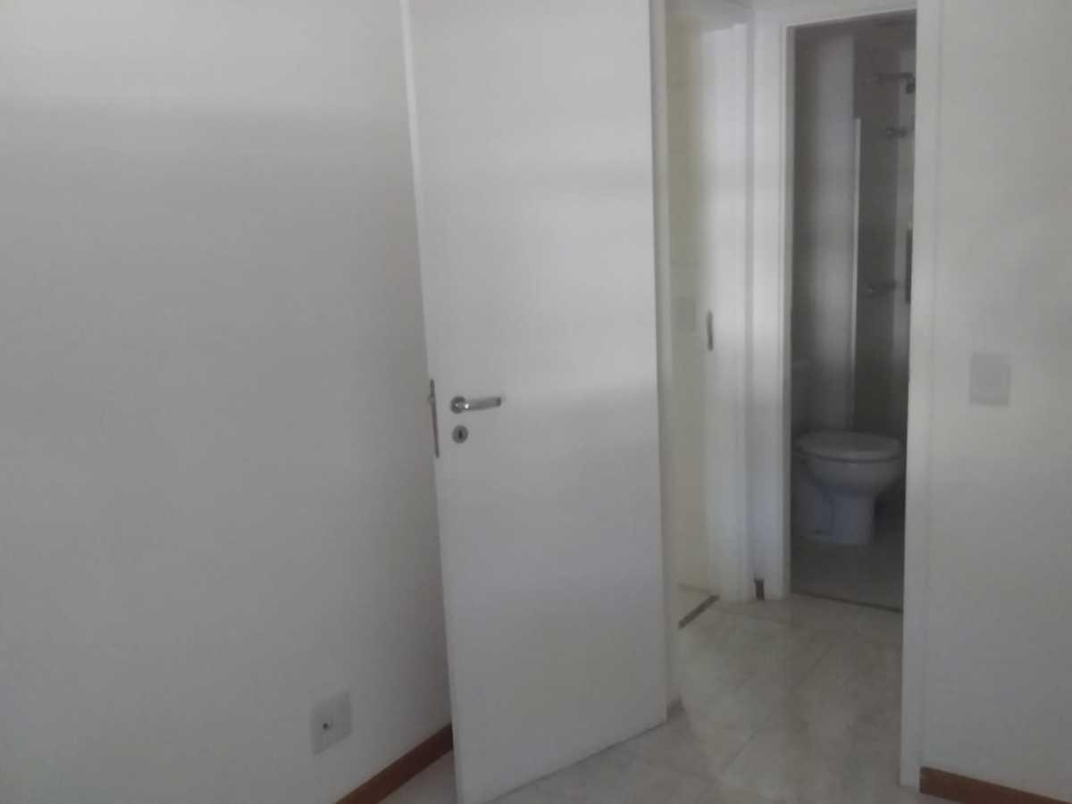 5. - Apartamento 2 quartos à venda Grajaú, Rio de Janeiro - R$ 690.000 - GRAP20122 - 5