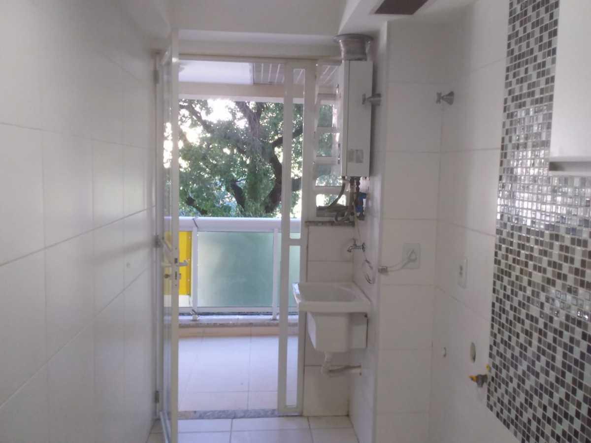 11. - Apartamento 2 quartos à venda Grajaú, Rio de Janeiro - R$ 690.000 - GRAP20122 - 11